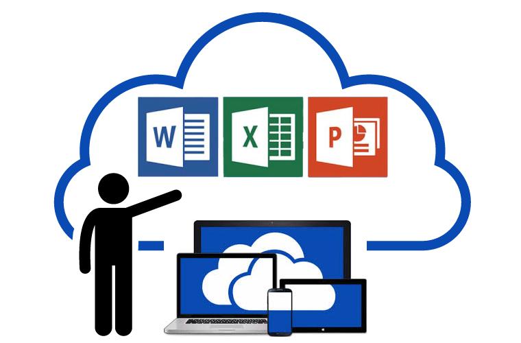 Webcast gratuita 'Guía básica de Office Online'