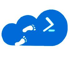 Pasos para la conexión de Windows PowerShell al servicio basado en la nube