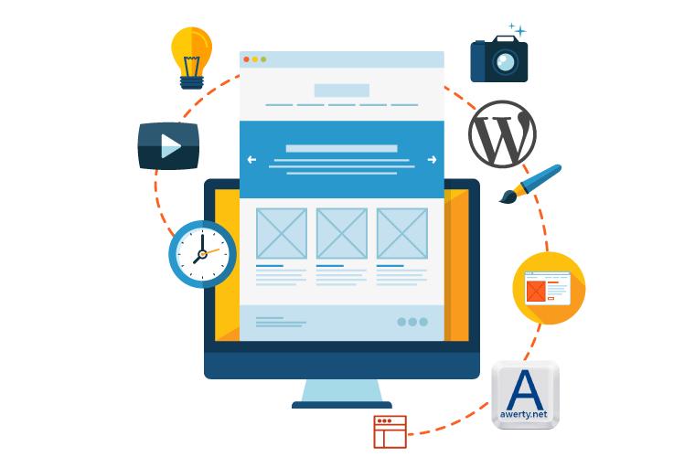 Webcast-Diseño-Web