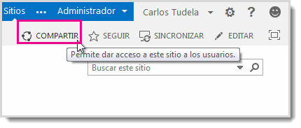 SharePoint Online y Office 365