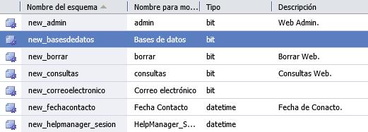 migración de datos de Dynamics CRM a una versión online.