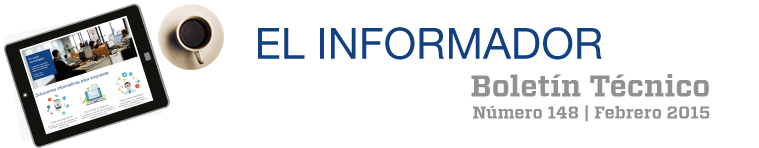 El Informador. AWERTY Servicios Informáticos S.L.