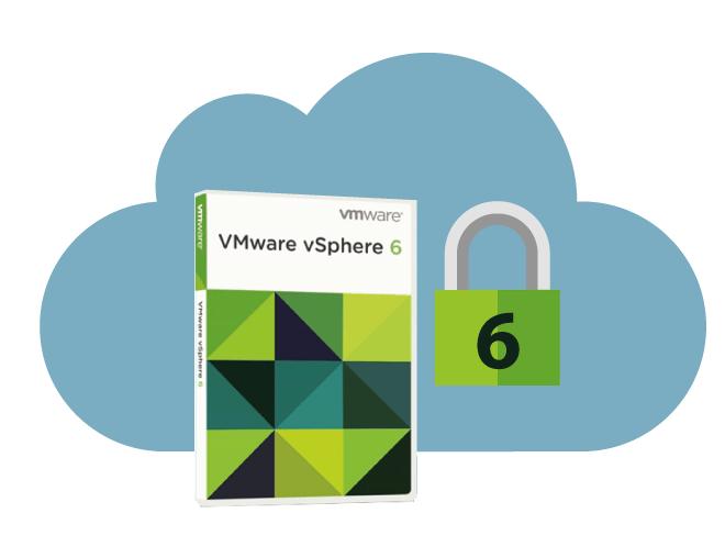 vSphere 6 pone rumbo al cloud híbrido