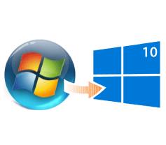 Windows 10 Enterprise.
