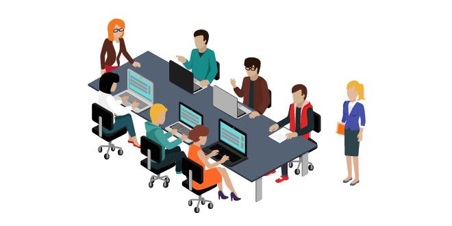 Aumenta tu productividad potenciando la colaboración