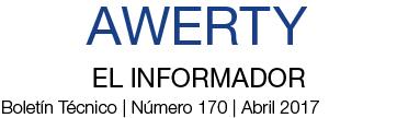 El Informador AWERTY Abril 2017