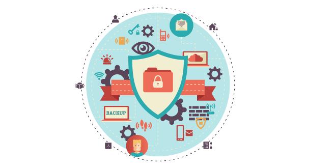Pasos para evitar el Cryptolocker y ransomware