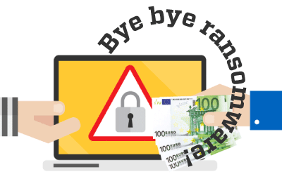 Bye-bye-ransomware
