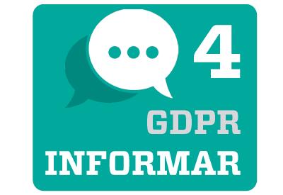 GDPR Informar